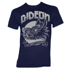 Gideon - Boar Head (Navy) [入荷予約商品]