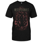 Misery Signals - Holy Water [入荷予約商品]