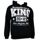Destruction Of A King - 20X12 (Hoodie) [入荷予約商品]