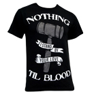 Nothing Til Blood - Judgement [入荷予約商品]