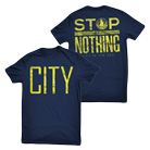 City In The Sea - Stop at Nothing [入荷予約商品]