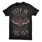 City In The Sea - Restoration [入荷予約商品]