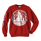 City In The Sea - Symbol (Red) (Sweat) [入荷予約商品]