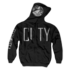 City In The Sea - Symbol (Zip Up Hoodie) [入荷予約商品]