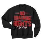 No Bragging Rights - Cycles (Sweat) [入荷予約商品]