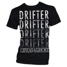 Life As A Ghost - Stacked Drifter [入荷予約商品]