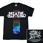Breathe Carolina - Shirts For A Cure [入荷予約商品]