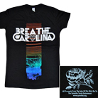 Breathe Carolina - Shirts For A Cure [girl's] [入荷予約商品]