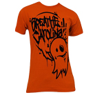 Breathe Carolina - Ghost Kid (Orange) [入荷予約商品]