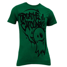 Breathe Carolina - Ghost Kid (Green) [入荷予約商品]