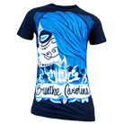 Breathe Carolina - Painted Lady (Navy) [入荷予約商品]