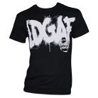 Breathe Carolina - IDGAF (Black) [入荷予約商品]