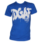 Breathe Carolina - IDGAF (Royal Blue) [入荷予約商品]