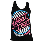Breathe Carolina - Sweat It Out (Tank Top) [入荷予約商品]