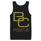 Breathe Carolina - Interlocking [BC] (Tank Top) [入荷予約商品]