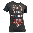 Crown The Empire - Eye (Dark Heather) [入荷予約商品]