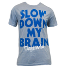 Daytrader - Slow Down My Brain (Grey) [入荷予約商品]