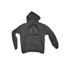 Daytrader - Skeleton (Dark Heather) (Hoodie) [入荷予約商品]