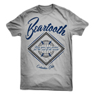 Beartooth - Eyes Peeled (Grey) [入荷予約商品]