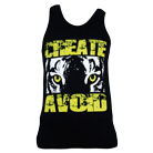 Create Avoid - Tiger (Tank Top) [入荷予約商品]