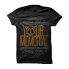 Your Memorial - Large Logo [入荷予約商品]