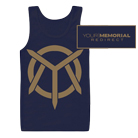 Your Memorial - Redirect (Navy) (Tank Top) [入荷予約商品]