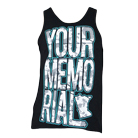 Your Memorial - Bang Your Head (Tank Top) [入荷予約商品]