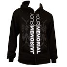 Your Memorial - Mirror (Zip Up Hoodie) [入荷予約商品]