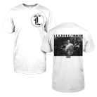 Leaders - Live Shot (White) [入荷予約商品]