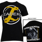 Leaders - Live Shot (Black) [入荷予約商品]