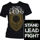 In The Midst Of Lions - Born To Stand [入荷予約商品]