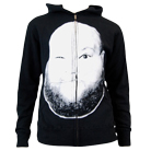 A Plea For Purging - Andy Face (Zip Up Hoodie) [入荷予約商品]
