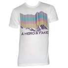 A Hero A Fake - Mountain [入荷予約商品]
