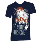 A Hope For Home - Faceless (Navy) [入荷予約商品]