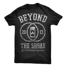 Beyond The Shore - Hour Glass [入荷予約商品]
