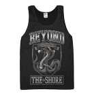 Beyond The Shore - Snake (Tank Top) [入荷予約商品]