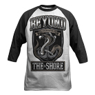 Beyond The Shore - Snake (Baseball) [入荷予約商品]