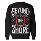 Beyond The Shore - Shield (Sweat) [入荷予約商品]