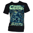Casino Madrid - Cartoon Robots [入荷予約商品]