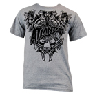 From Atlantis - Owl (Heather Grey) [入荷予約商品]