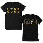 Handguns - Heart Crowd [入荷予約商品]