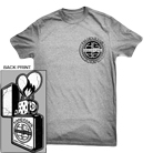 Handguns - Lighter (Heather Grey) [入荷予約商品]