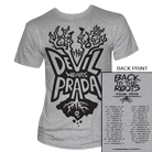 The Devil Wears Prada - Roots Tour [入荷予約商品]