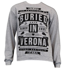Buried In Verona - Since 2007 (Heather Gray) (Sweat) [入荷予約商品]