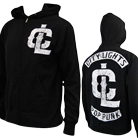 City Lights - Pop Punk (Zip Up Hoodie) [入荷予約商品]