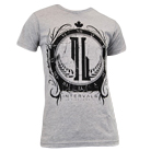 Intervals - Crest (Heather Grey) [入荷予約商品]