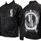 Intervals - Crest (Windbreaker) [入荷予約商品]