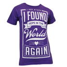 I See Stars - Hope (Purple) [入荷予約商品]