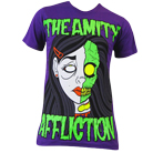The Amity Affliction - Clint Vs. Trad [入荷予約商品]
