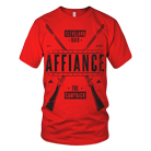 Affiance - Revolution (Red) [入荷予約商品]